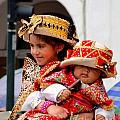 Cuenca Kids 88 by Al Bourassa