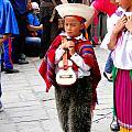Cuenca Kids 91 by Al Bourassa