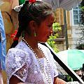 Cuenca Kids 94 by Al Bourassa