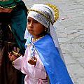 Cuenca Kids 98 by Al Bourassa