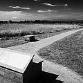 Culloden Moor Battlefield Site Highlands Scotland by Joe Fox
