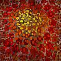 Culmination Four by Lynne Taetzsch