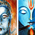 Cultural Diversity by Harsh Malik