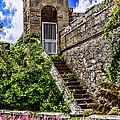 Culzean Castle by Wendy White
