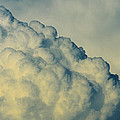 Cumulonimbus Clouds by One Rude Dawg Orcutt