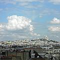 Cumulus by Lauren Leigh Hunter Fine Art Photography