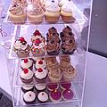 Cupcake Anyone by Kym Backland
