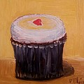 Cupcake by Diane Elgin