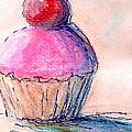 Cupcake by Jacqui Mckinnon