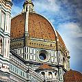 Cupola Di Santa Maria by Ercole Gaudioso