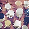 Cups by Joana Kruse