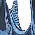 Curves - Archifou 42 by Aimelle