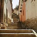 Cusco Peru Street Scenes by Carol Ailles