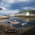 Cushendun, Co. Antrim, Ireland by The Irish Image Collection