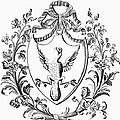 Custis: Coat Of Arms by Granger
