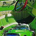 Custom Interior Double Exp. by Randy Harris