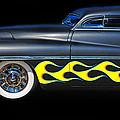Custom Mercury by Dave Mills