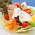 Cute Salad by Atiketta Sangasaeng