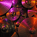 Cymbalism by Mike Martin