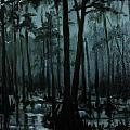 Cypress Moon by Jody Domingue