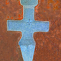 Cyprus Idol Of Pomos by Augusta Stylianou