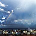 Cyprus Rainbow by Holly Lyndon