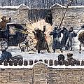 Czars Assassination, 1881 by Granger