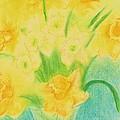 Daffodils by Jami Cirotti