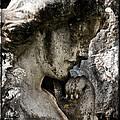 Daguerrotype Angel by Sonja Quintero