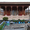 Dal Lake Srinagar Kashmir by Dr Swaroop Singh Rathaur