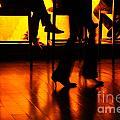 Dance by Dattaram Gawade