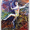 Dance  by Natalya  Bhasin