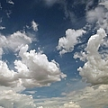 Dance Of The Clouds - Series by Glenn McCarthy Art and Photography
