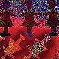 Dance Recital by Karen Elzinga