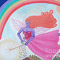Dance With The Fairy Queen by Robin Phillips