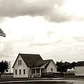 Danevang Texas by Nina Fosdick
