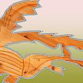 Dangerous Dinosaurs by Robert Margetts