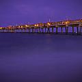 Dania Beach Pier by Ali Zaidi