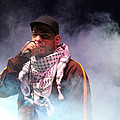 Danny Fresh Musical Concert At Manger Square by Munir Alawi