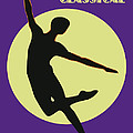 Classical Dancer by Joaquin Abella
