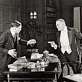 Daredevil Jack, 1920 by Granger