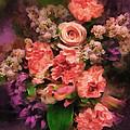 Dark Bouquet by Francesa Miller