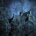 Dark Castle by Svetlana Sewell