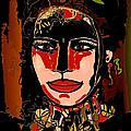 Dark Eyes by Natalie Holland