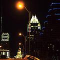 Dark In Austin by Jenna Monroe