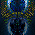 Dark Matter Twins by David Kleinsasser