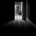 Dark Passage by Christine Wiemers