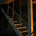 Dark Stairway by Guy Ricketts