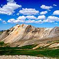 Darley Mountain by FeVa  Fotos