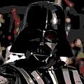 Darth Vader by George Pedro